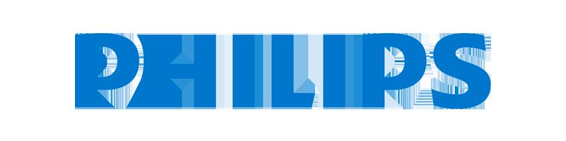 Société de technologie néerlandaise, basée à Amsterdam. C'est un grand groupe spécialisé dans le domaine de l'électroménager, la santé et l'éclairage. Philips vend des appareils domestiques dans plusieurs univers dont la cuisine (bouilloires, blenders etc), le café (cafetières filtres, machines à café grain etc.), et les accessoires de beauté (rasoirs, tondeuses, épilateurs etc.).