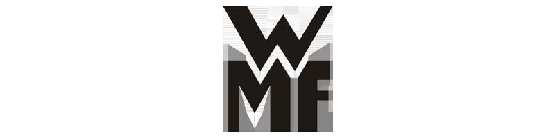 Depuis plus de 160 ans, les marques du groupe WMF représentent le meilleur de la préparation culinaire, de la gastronomie et des arts de la table. Cette marque allemande rejoint le groupe Seb en 2017 (robot, cafetière, bouilloire, aides culinaires etc.)