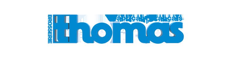 La brosserie Thomas, entreprise française, se spécialise dans la fabrication d'objets destinés au nettoyage et au rangement.