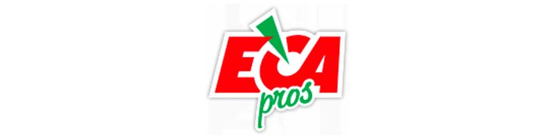 Marque de produits d'entretien français recommandée et distribuée par les professionnels.