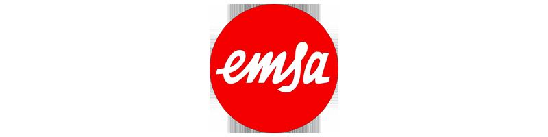 Entreprise allemande fondée en 1949. Emsa c'est avant tout la fraîcheur avec ses boites alimentaires mais aussi la cuisine facile avec ses essoreuses à salade et ses accessoires de cuisine.