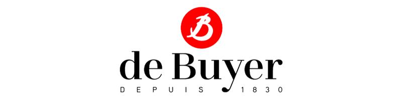 Pour compléter sa gamme de cuisson, De Buyer offre une large gamme de mandolines ainsi que de moulins à sel, poivre et épices.