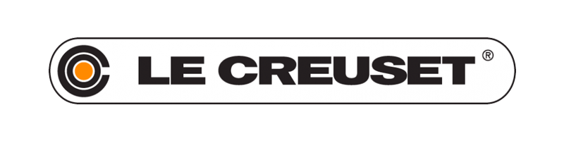LE CREUSET est une entreprise française d'ustensiles de cuisine, connue principalement pour ses cocottes en fonte émaillée. Elle propose une gamme anti adhérente appelée les Forgées : poêles, sauteuses, woks, casseroles etc.