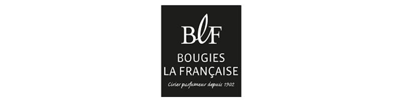 Créée en 1902, Bougies la française est une entreprise familiale avec une immuable vocation dédiée à la bougie comme égérie. Cirier parfumeur, créateur de formes et d'ambiances, l'entreprise crée des bougies de haute qualité : bougies décoratives, bougies parfumées et également des parfums d'ambiance.