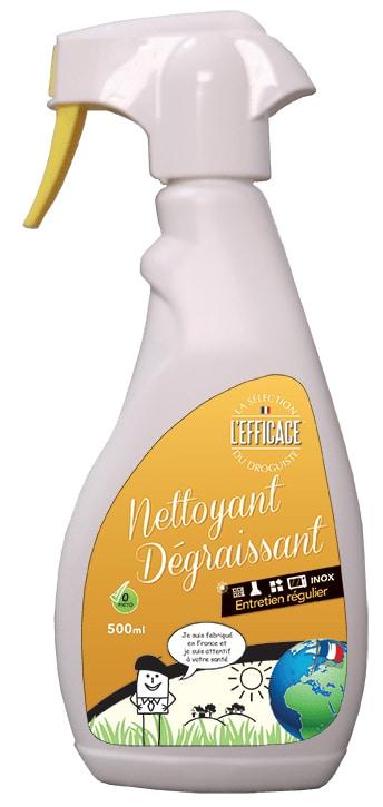 efficace nettoyant dégraissant performance - boutique uhart biarritz